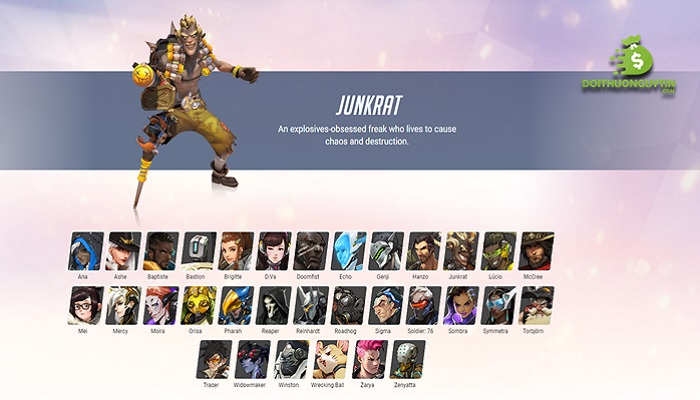 Acc overwatch free