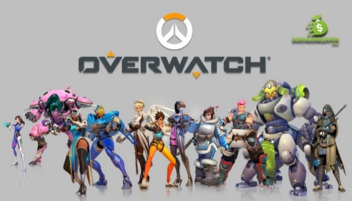 Share acc overwatch free